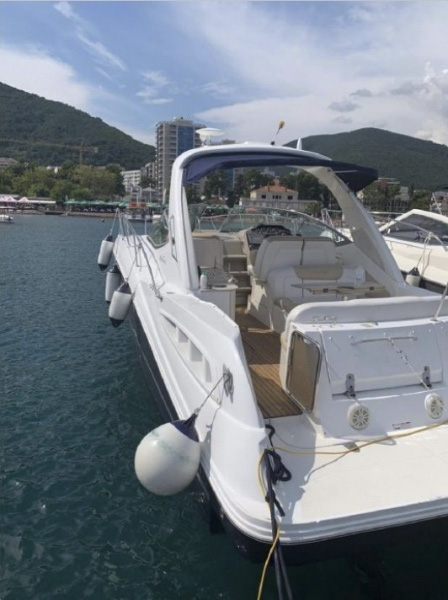 corfu yachts charter searay sundancer vision yachting 06 1