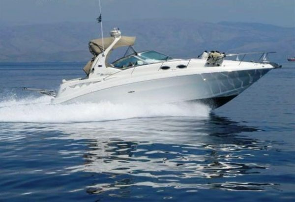 corfu yachts charter searay sundancer vision yachting 08
