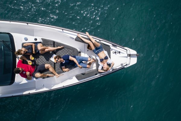 corfu yacht charters vision yachting