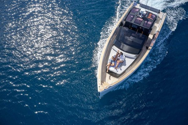 corfu yachts charter fjord 40 open luxury transfer 09